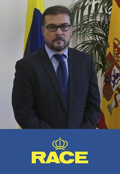 Antonio Javier Lucas